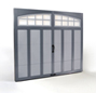 Clopay Garage Doors - Grand Harbor Collection