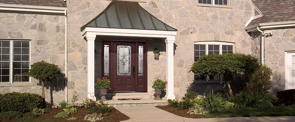 Low Maintenance Front Door Eugene Or Kgn Overhead Door