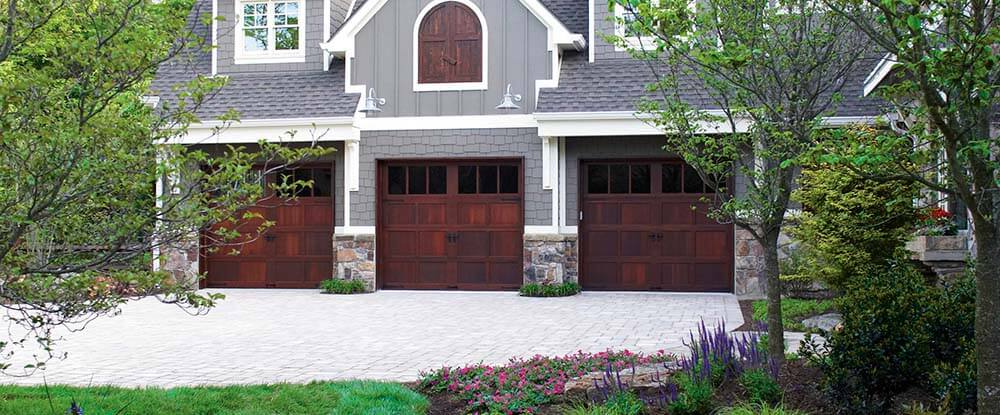 Exceptionnel GARAGE DOOR INSTALLATION U0026 REPAIR